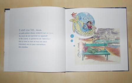 Un livre pour se d couvrir autrement avec l 39 astrologie par un conte et se - Ecolier dans la lune ...